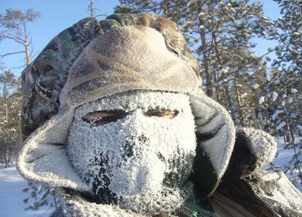 Роструд напоминает об условиях труда в морозы