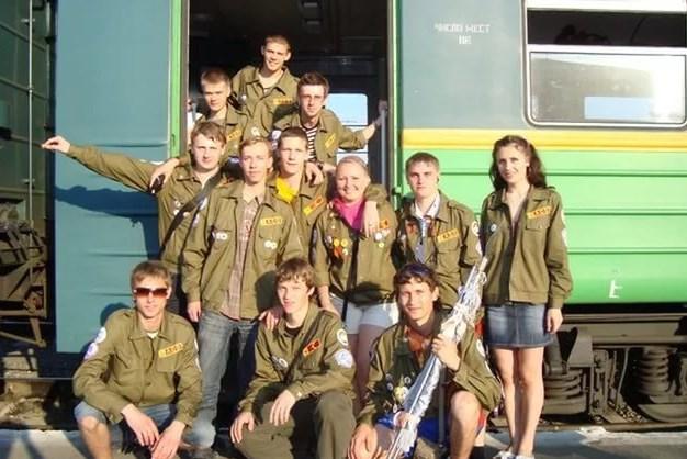 Самара стала первым городом в России, где вступить в ряды РСО могут студенты ссузов