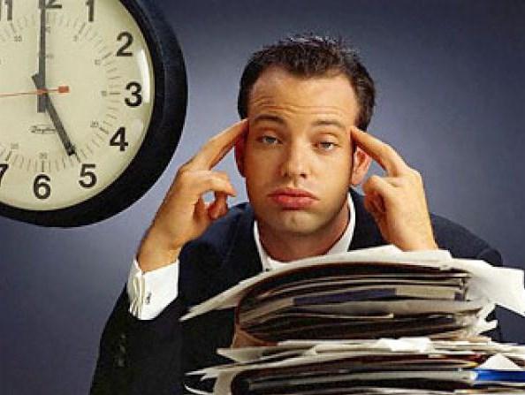 Рабочая неделя в будущем может сократиться до четырех дней