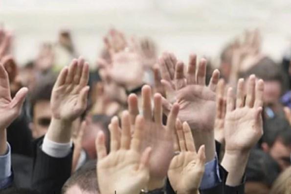 Публичное обсуждение правоприменительной практики в сфере труда