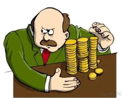 Приемы руководителя, чтобы не повышать вам зарплату