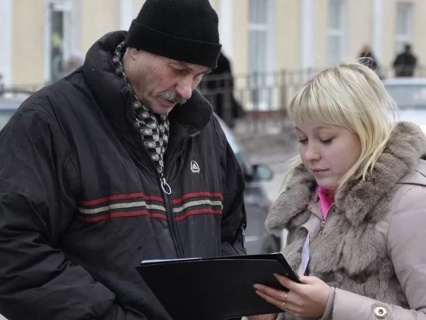 Минтруд России проводит опрос по охране труда на рабочих местах