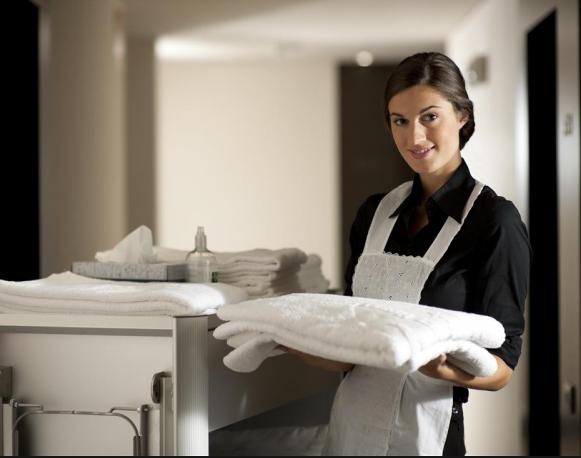 Обучение безработных граждан по курсам Администратор гостиницы и Горничная