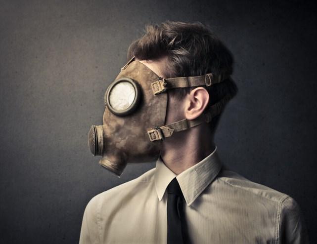 Токсичный сотрудник. Кто это и как им не стать