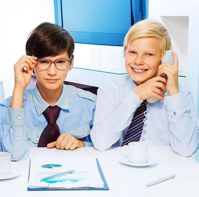 Особенности охраны труда несовершеннолетних