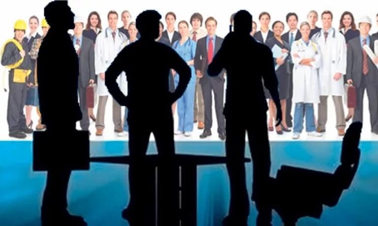 Рост занятости и снижение общей безработицы – итоги 2017 года