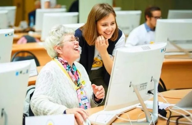 «Центр занятости населения городского округа Самара» предлагает бесплатные курсы для граждан пенсионного возраста