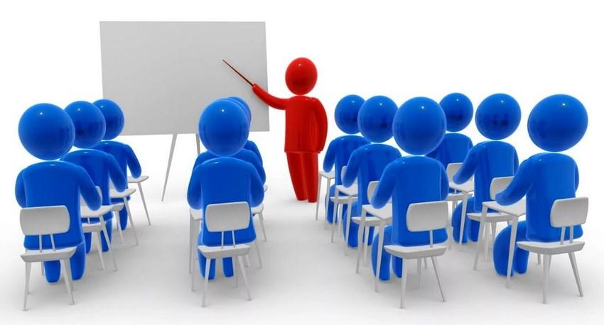 Вниманию организаций: семинар по охране труда