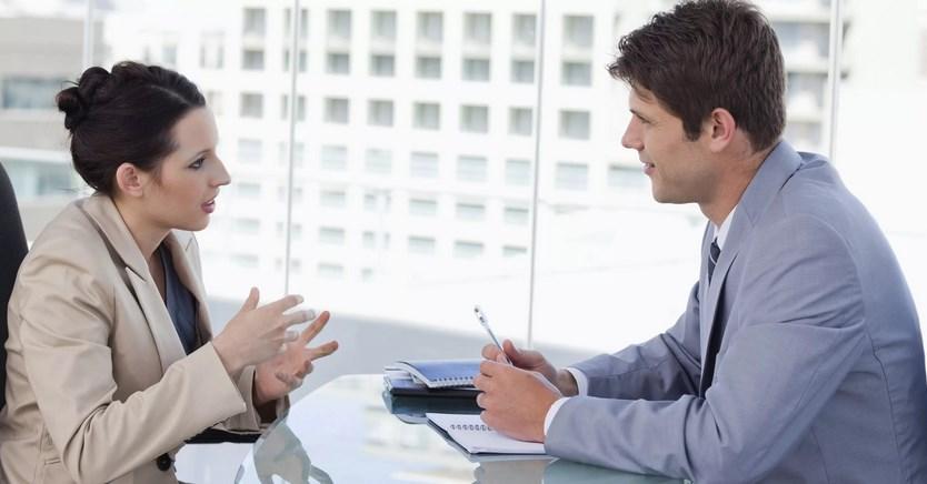 Правильные вопросы руководству, которые помогут получить повышение