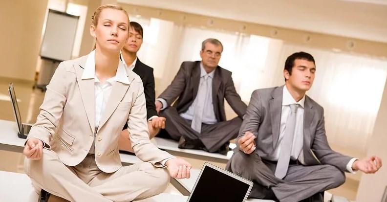 Как отдыхать во время рабочего дня: 7 основных способов своевременного отдыха