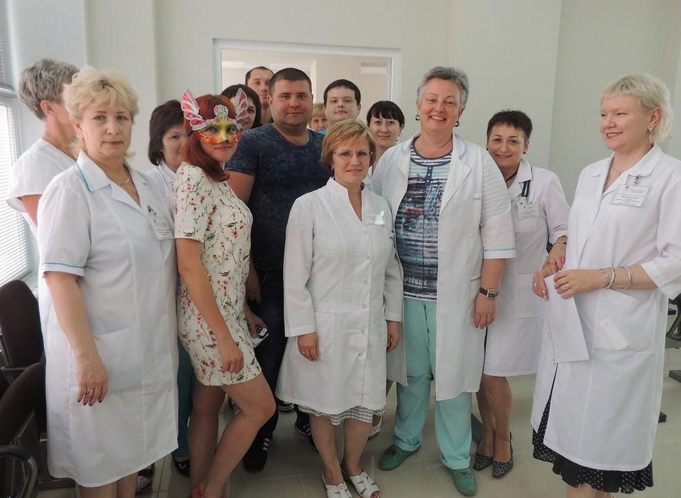 Самарский СПИД-центр одержал победу в региональном этапе конкурса «Российская организация высокой социальной эффективности».