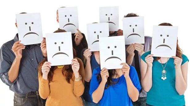 6 признаков того, что ваши подчиненные недовольны работой.