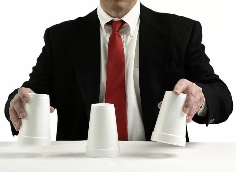 Основные схемы обмана на рынке HR