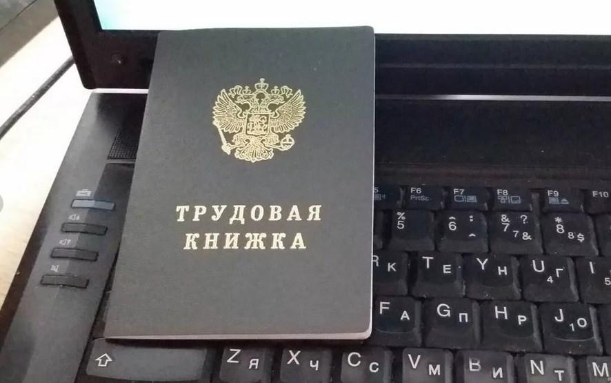 К 2020 году в России планируется переход на электронные трудовые книжки