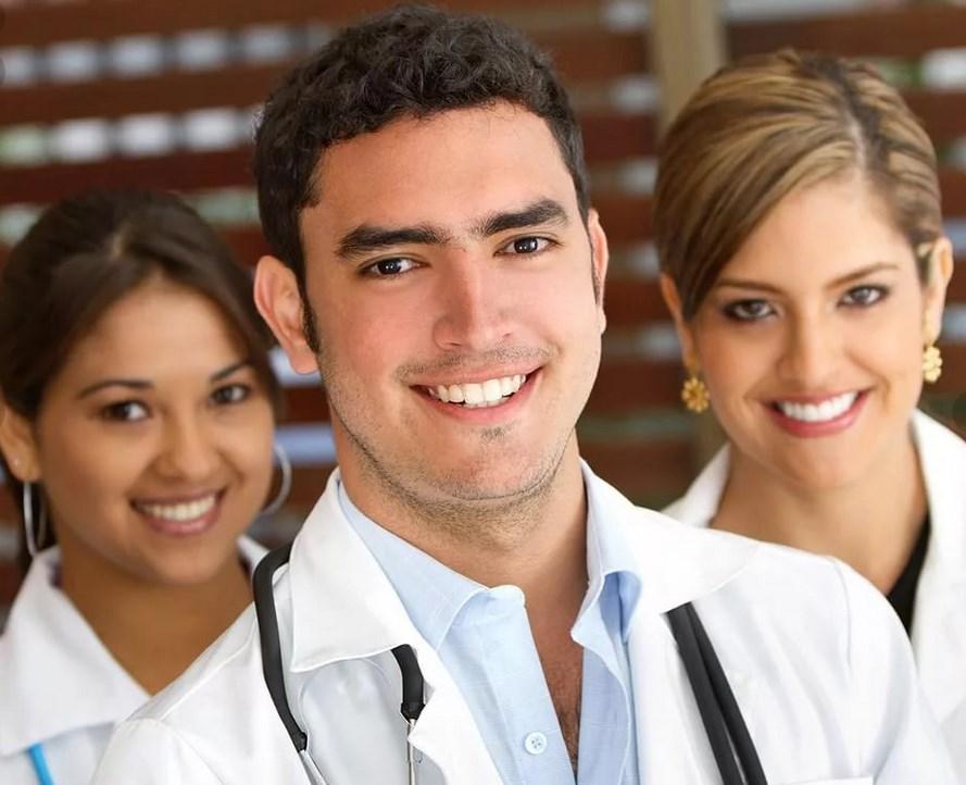 В России увеличилось количество иностранных специалистов с медицинским образованием