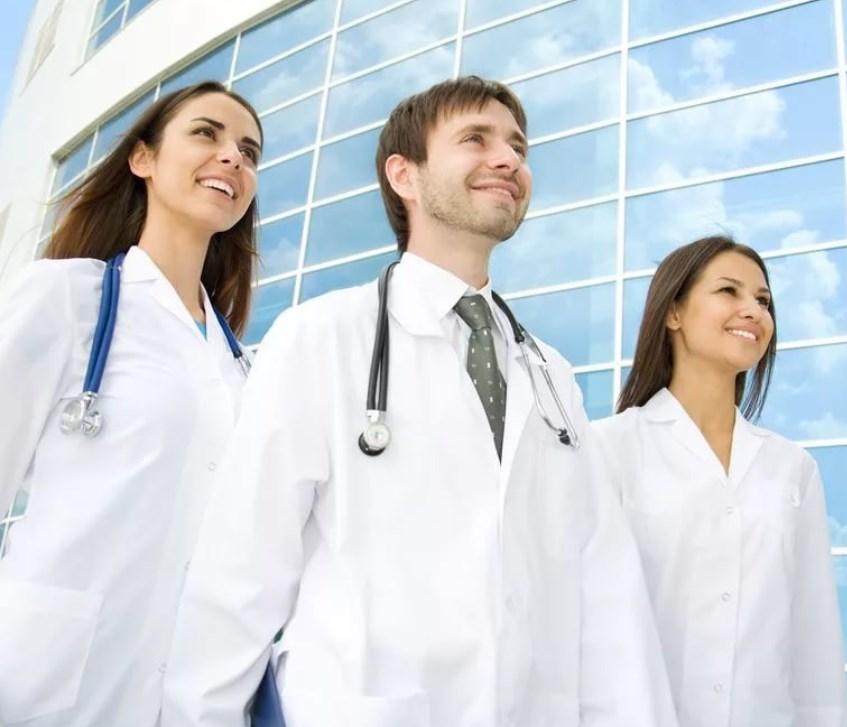 В 2018 году в медицинские организации Самарской области приняты на работу после окончания медицинских вузов более 250 молодых врачей