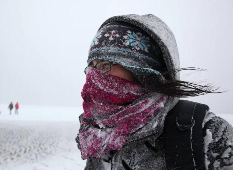 Роструд дал рекомендации по организации труда в холодное время на улице или в неотапливаемых помещениях