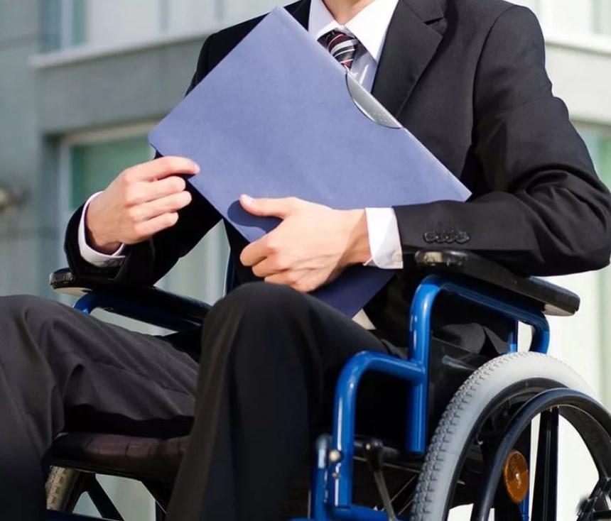 Виды работы для людей с ограниченными возможностями
