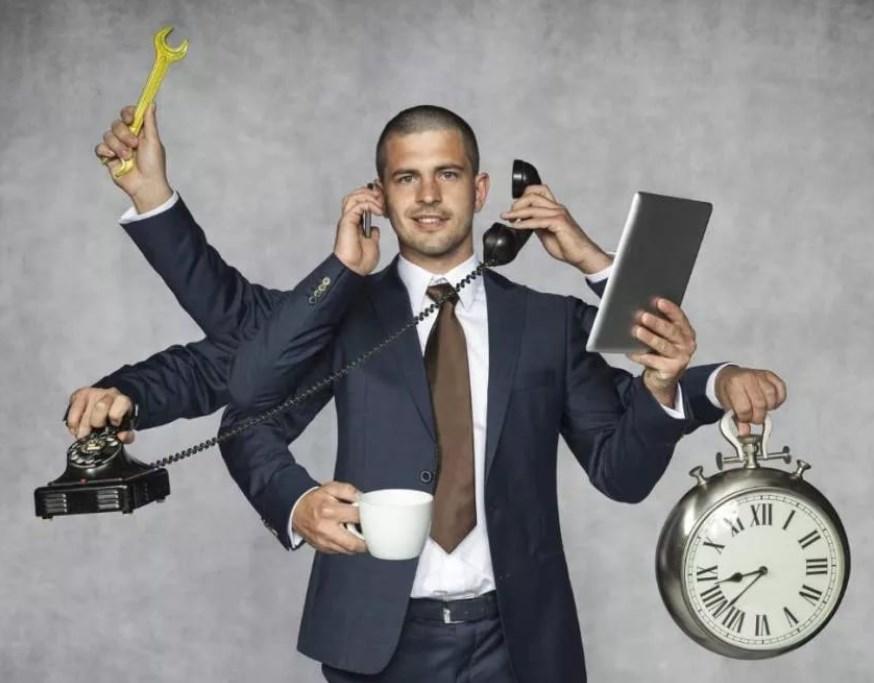 Может ли сотрудник действительно быть многозадачным: научные выводы