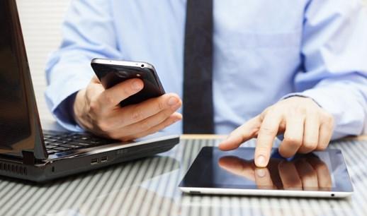 Приложения для смартфонов. Как их использовать для повышения эффективности труда
