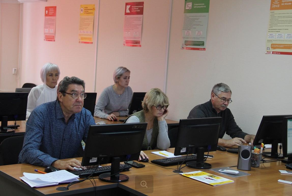 Самарский завод железобетонных изделий повышает квалификацию работников благодаря нацпроекту