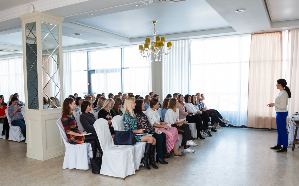 В Самаре стартовал бизнес-курс для женщин-предпринимателей